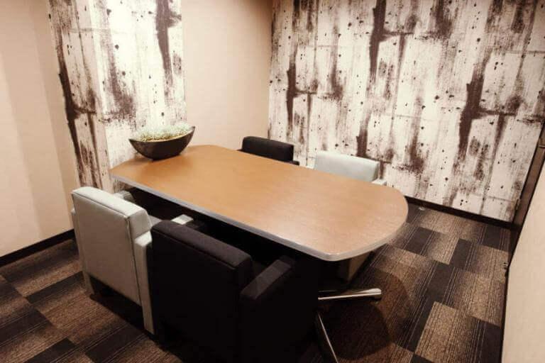 TheOne会議室の写真